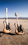 Custom Guitars Perri ink Custom Guitars Nick Perri