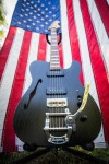 Custom Guitars Perri ink Custom Guitars The Judge Nick Perri